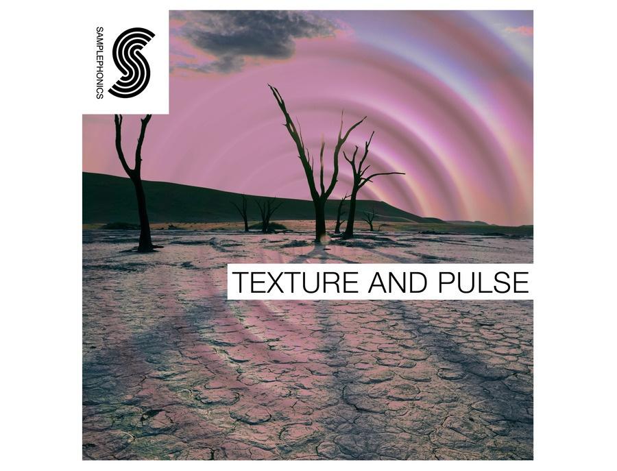 Samplephonics Texture And Pulse
