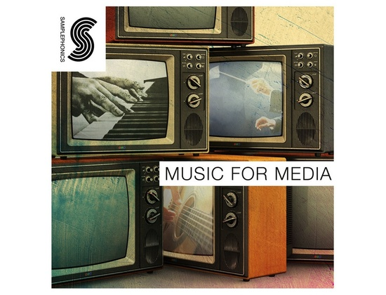 Samplephonics Music For Media