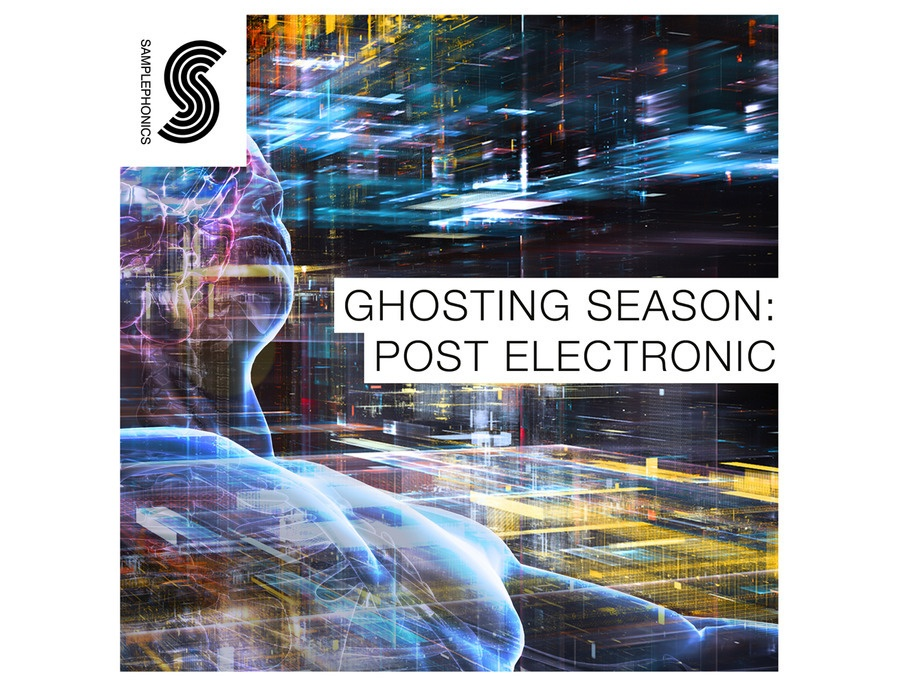 Samplephonics Ghosting Season: Post Electronic