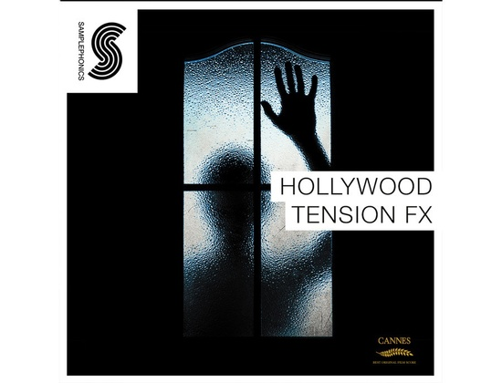 Samplephonics Hollywood Tension FX