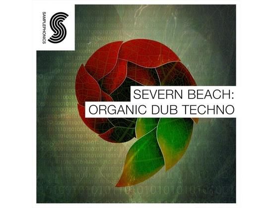 Samplephonics Severn Beach: Organic Dub Techno