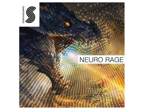 Samplephonics Neuro Rage