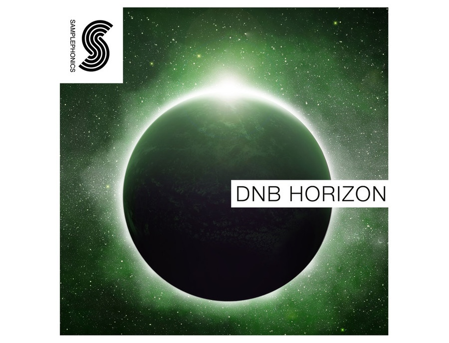 Samplephonics DnB Horizons