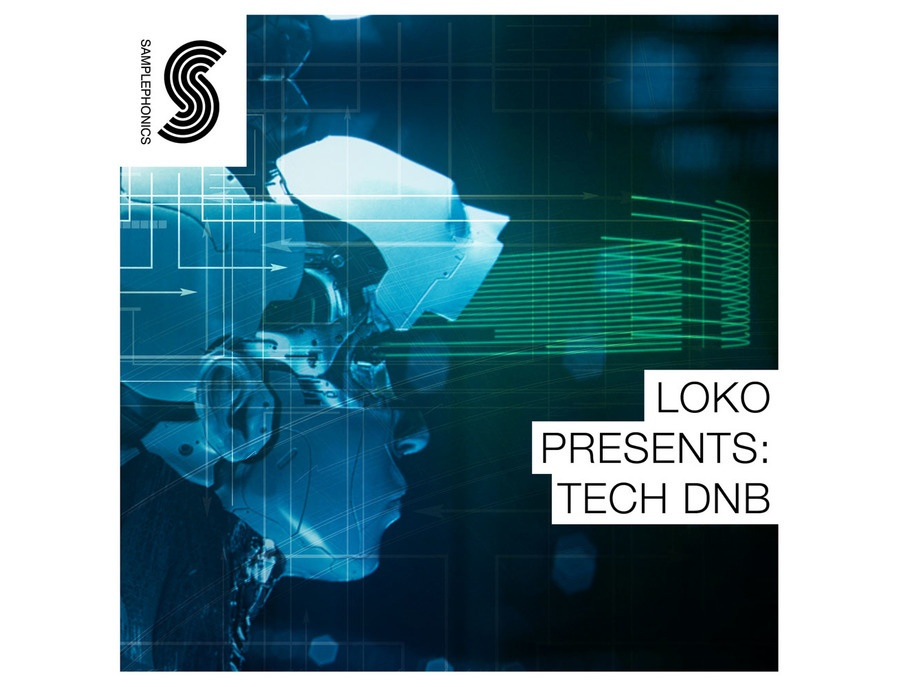 Samplephonics Loko Presents: Tech DnB