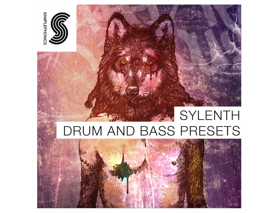 Samplephonics Sylenth Drum And Bass Presets