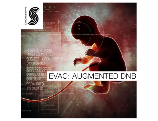 Samplephonics EVAC: Augmented DnB