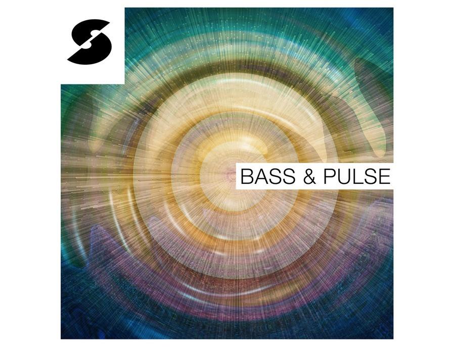 Samplephonics Bass & Pulse