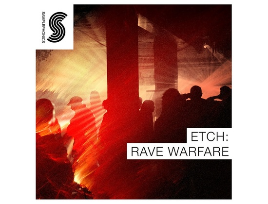 Samplephonics Etch: Rave Warfare