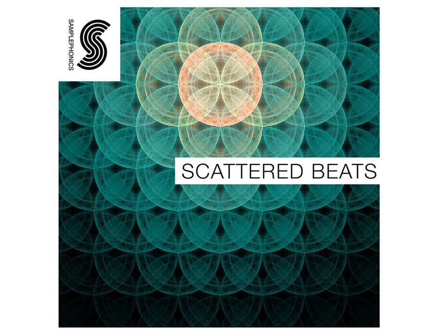 Samplephonics Scattered Beats