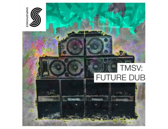 Samplephonics TMSV: Future Dub