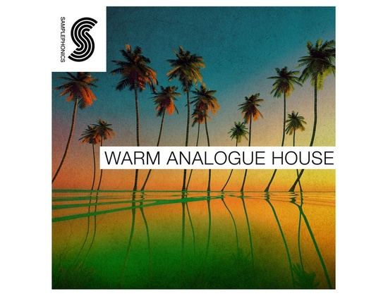 Samplephonics Warm Analogue House