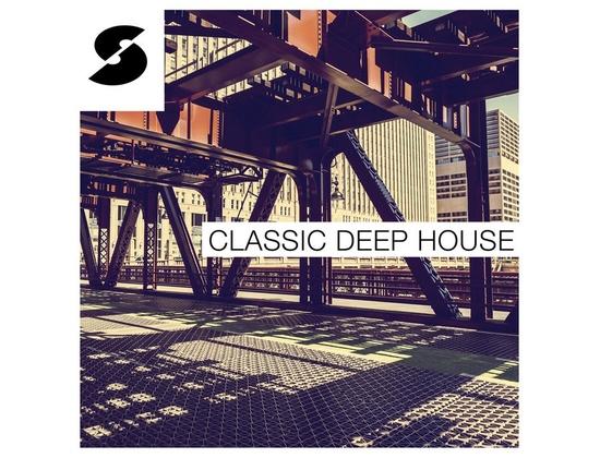 Samplephonics Classic Deep House