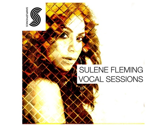 Samplephonics Sulene Fleming Vocal Sessions