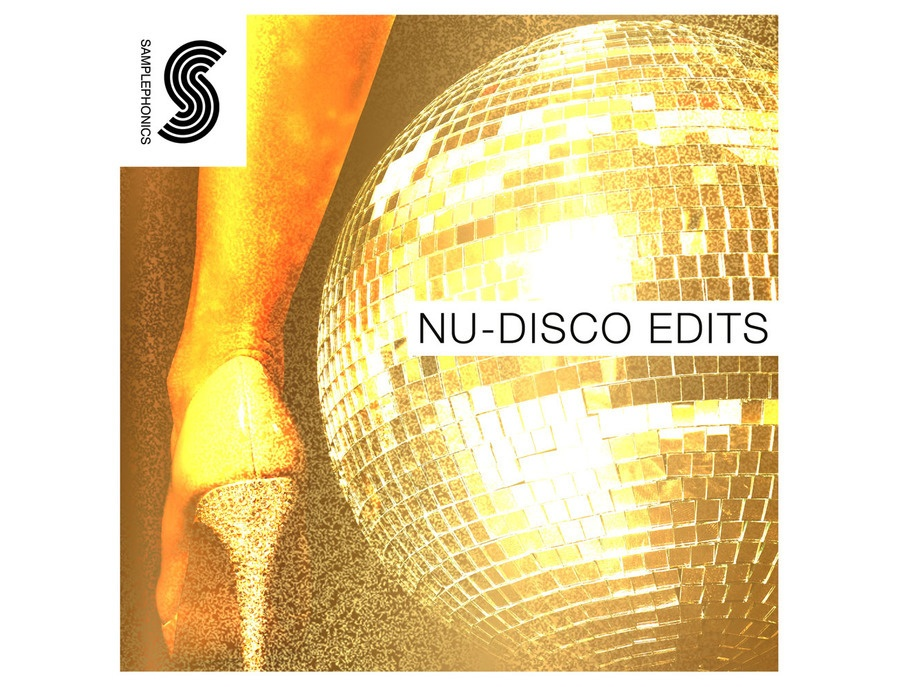 Samplephonics Nu-Disco Edits Reviews & Prices | Equipboard®