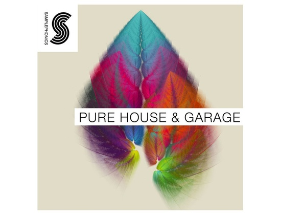 Samplephonics Pure House & Garage