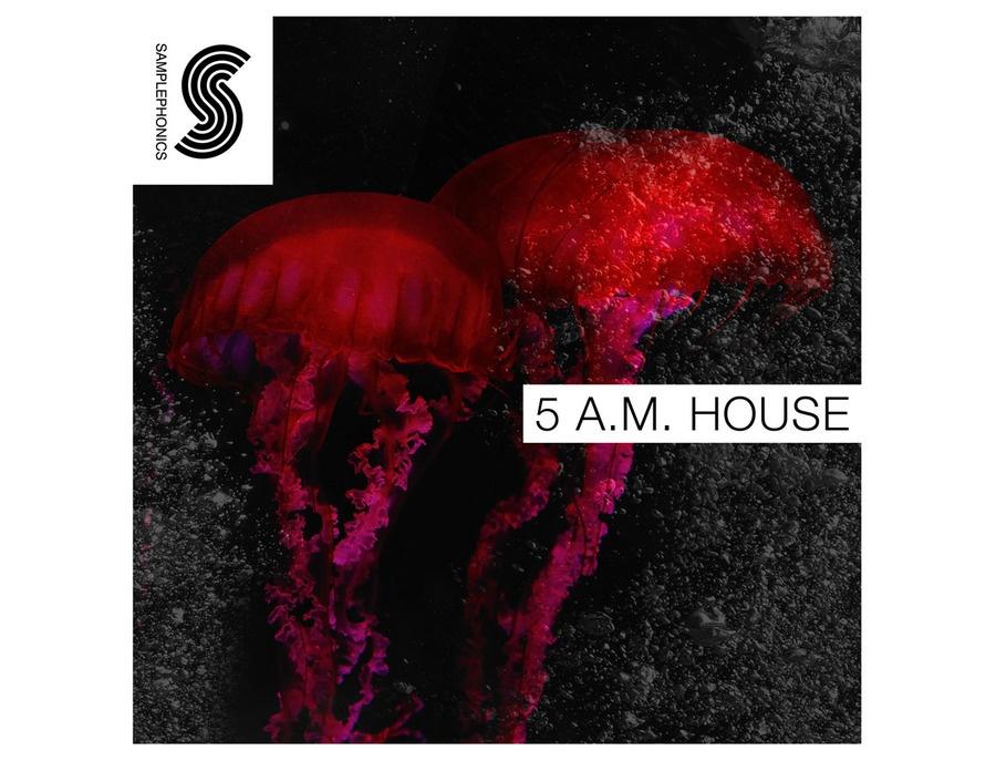 Samplephonics 5 A.M House