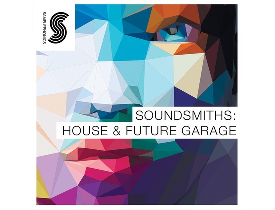 Samplephonics Soundsmiths: House & Future Garage