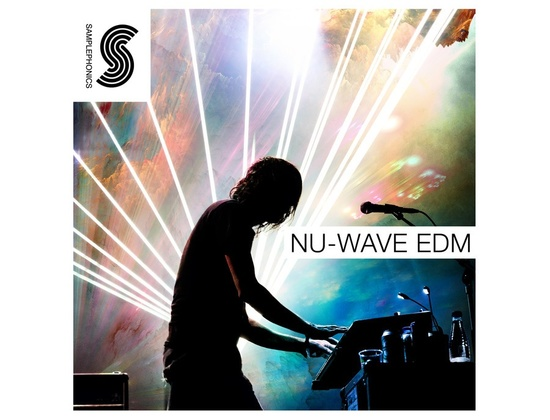 Samplephonics Nu-Wave EDM