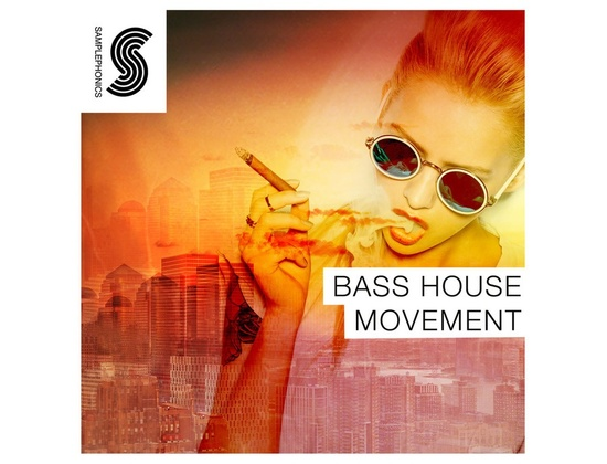 Samplephonics Bass House Movement