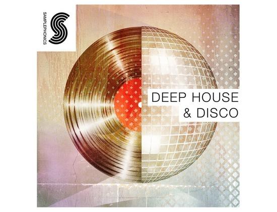 Samplephonics Deep House & Disco