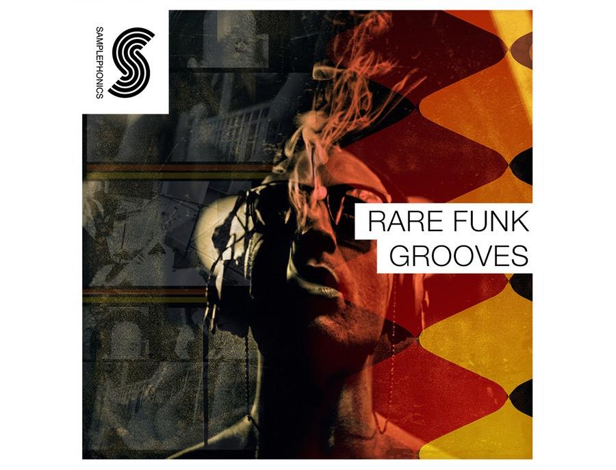 Samplephonics Rare Funk Grooves