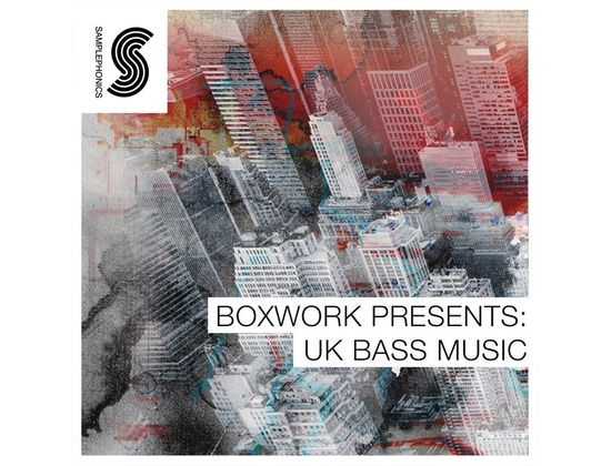 Samplephonics Boxwork Presents UK Bass Music