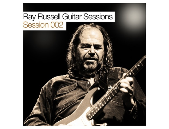 Samplephonics Ray Russell - Guitar Sessions