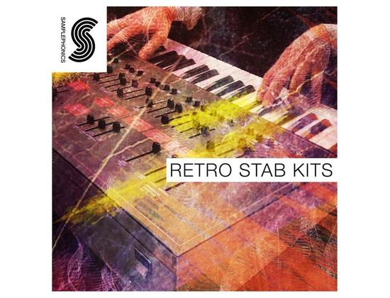 Samplephonics Retro Stab Kits