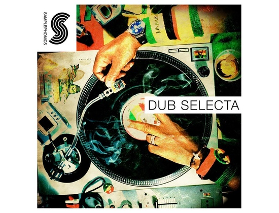 Samplephonics Dub Selecta