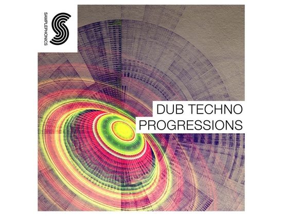 Samplephonics Dub Techno Progressions