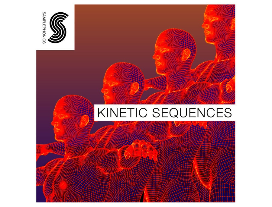 Samplephonics Kinetic Sequences
