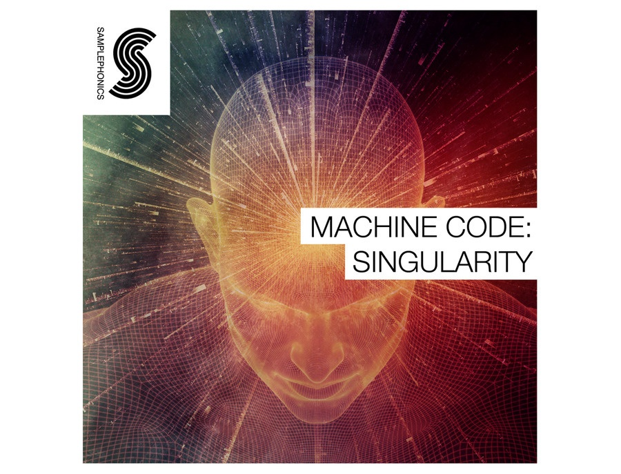 Samplephonics Machine Code: Singularity