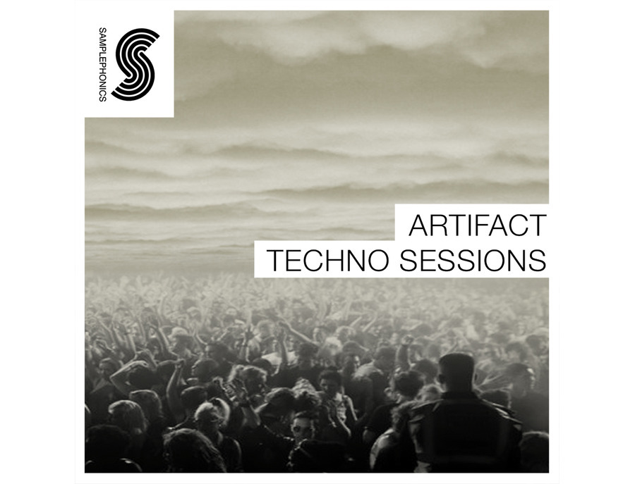 Samplephonics Artifact Techno Sessions