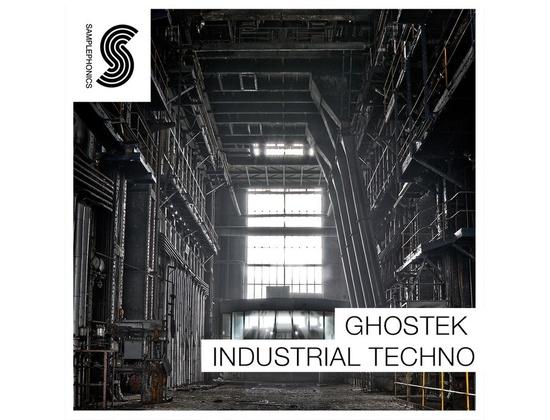Samplephonics Ghostek - Industrial Techno