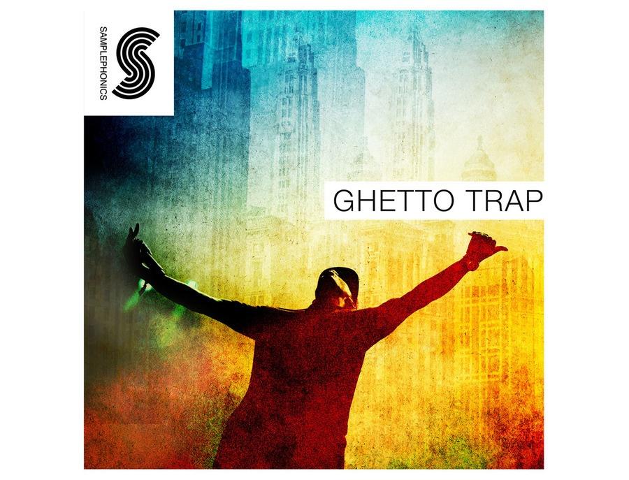 Samplephonics ghetto trap xl