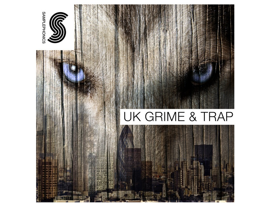 Samplephonics UK Grime & Trap