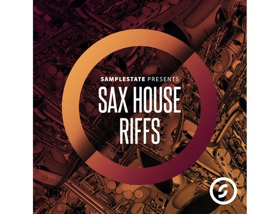 Samplestate Sax House Riffs