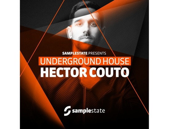 Samplestate Hector Couto - Underground House