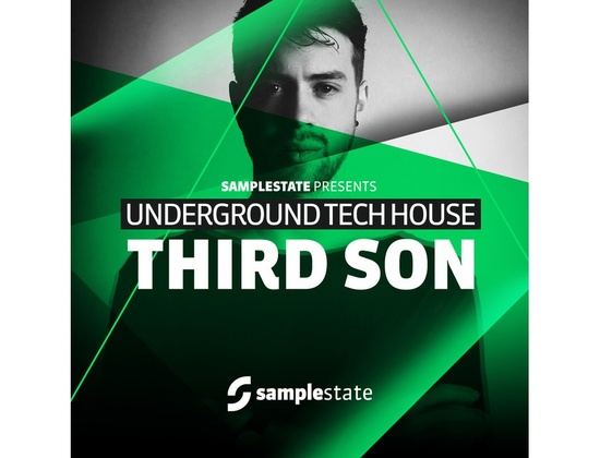 Samplestate Third Son - Underground Tech House