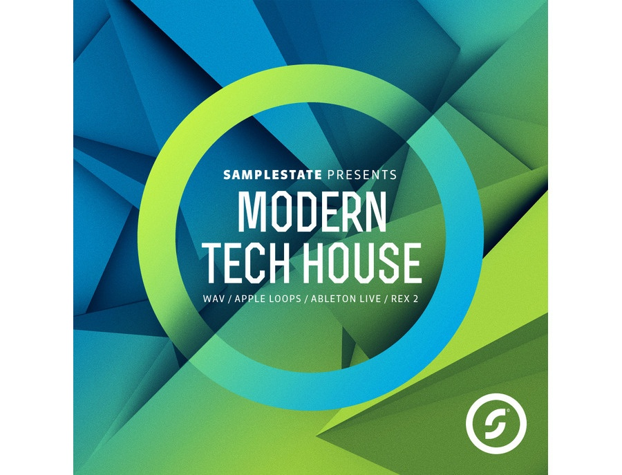 Samplestate Modern Tech House
