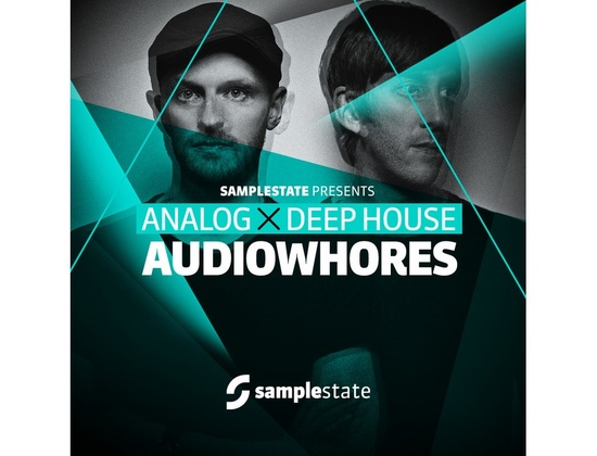 Samplestate Audiowhores - Analog Deep House