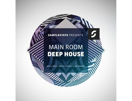 Samplestate Main Room Deep House