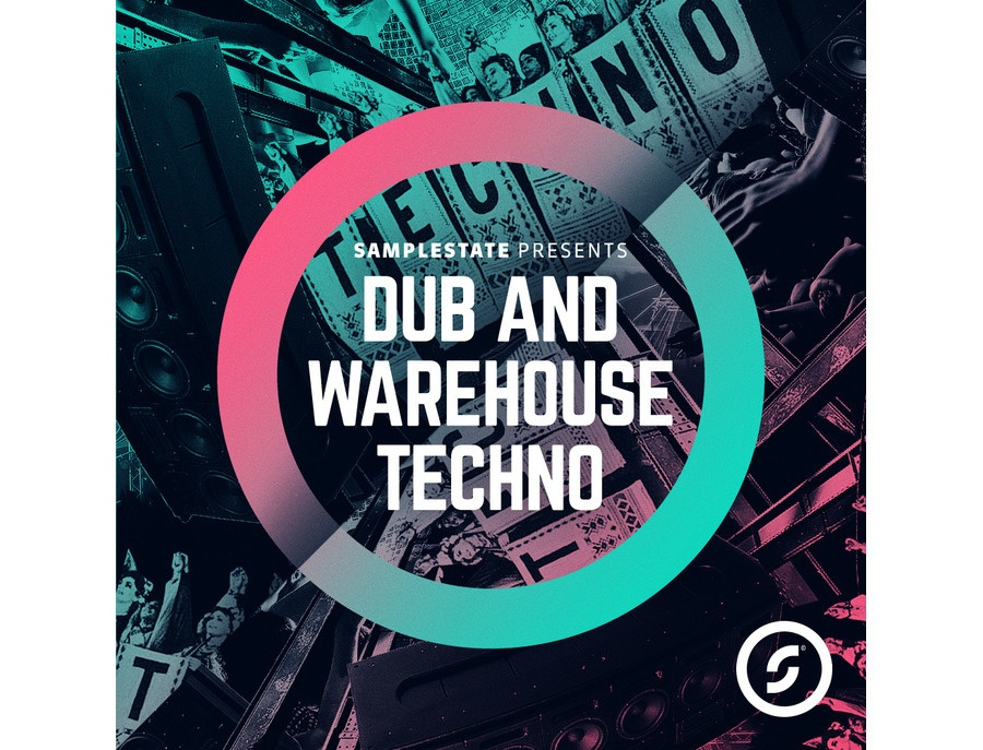 Samplestate Dub & Warehouse Techno