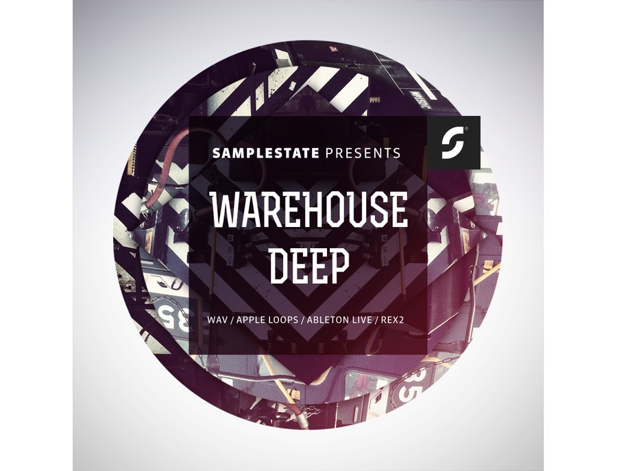 Samplestate Warehouse Deep