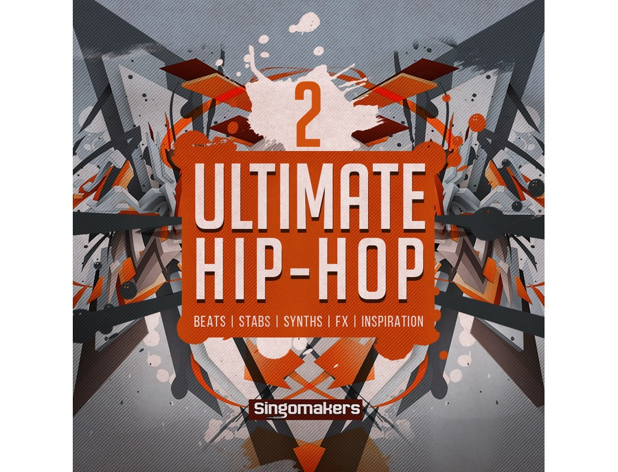 Singomakers Ultimate Hip Hop 2
