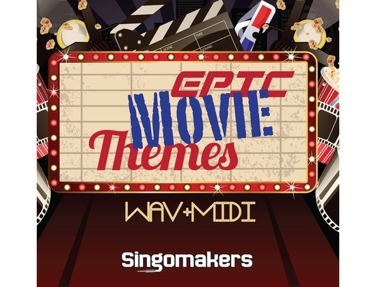 Singomakers Epic Movie Themes