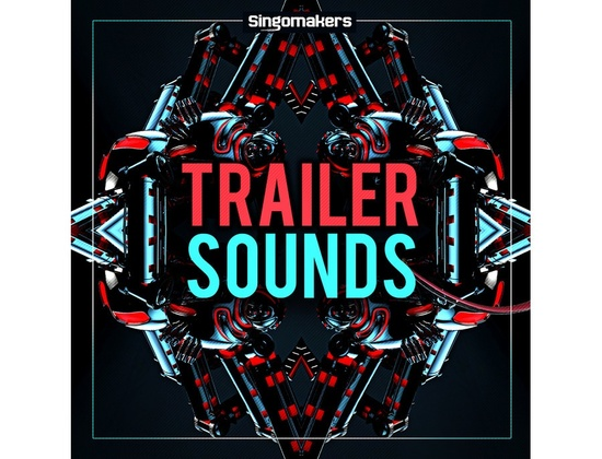 Singomakers Trailer Sounds
