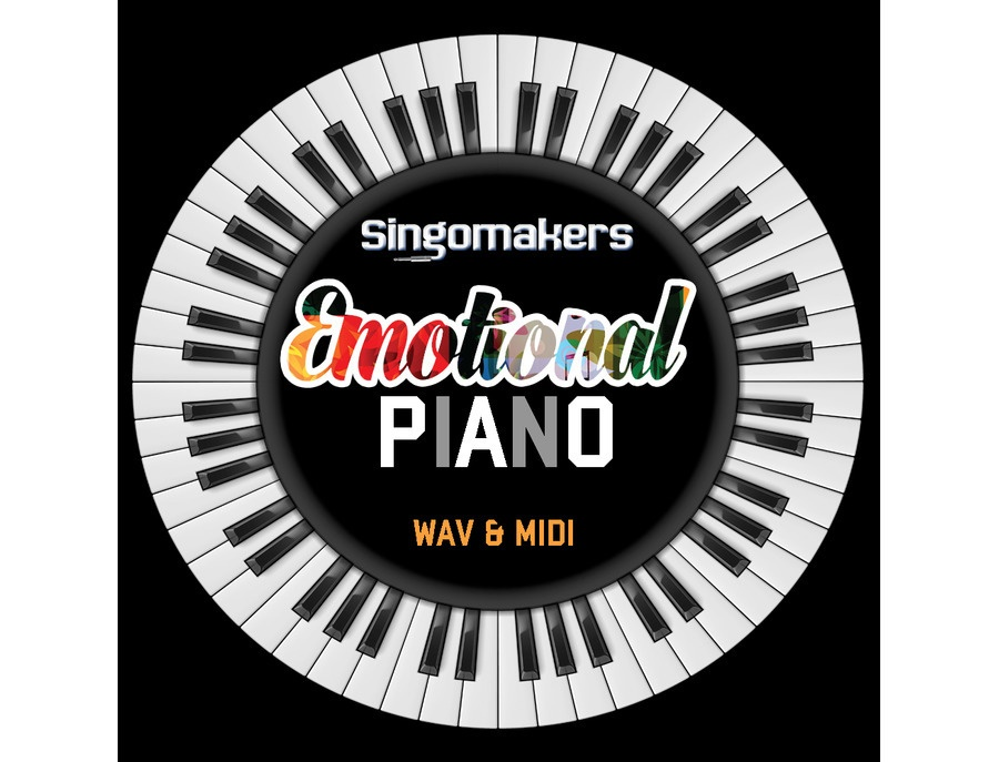 Singomakers Emotional Piano Themes