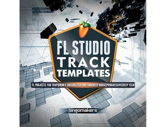 Singomakers FL Studio Track Templates
