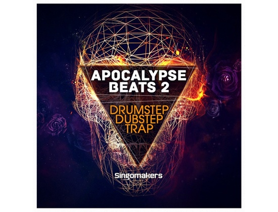 Singomakers Apocalypse Beats 2 - Trap Dubstep Drumstep